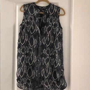 Acrobat size medium mini dress